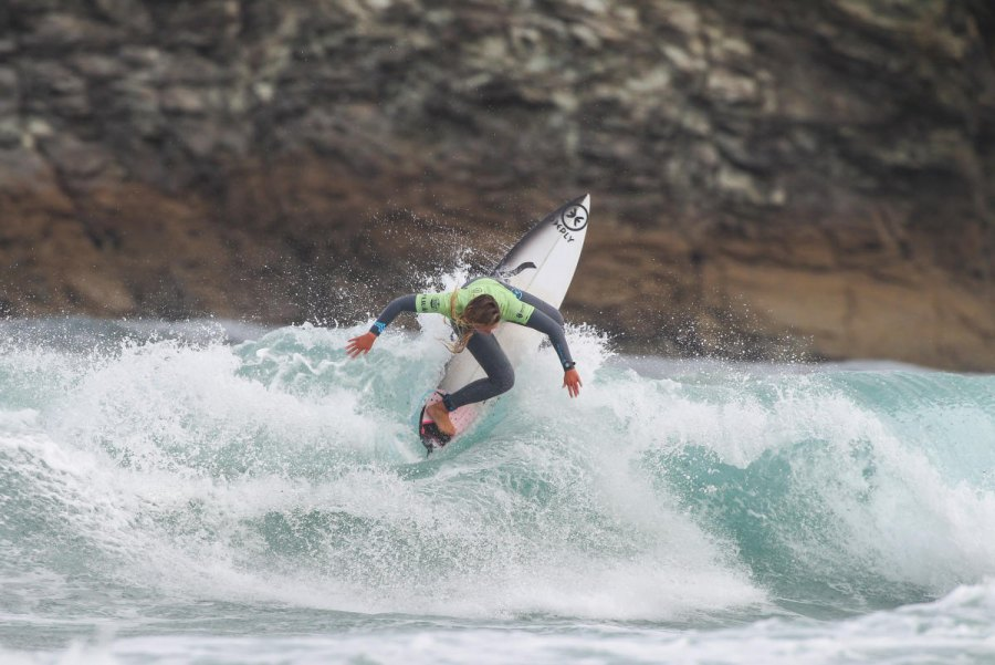 Camilla Kemp  Foto: Laurent Masurel/WSL  Getty Images