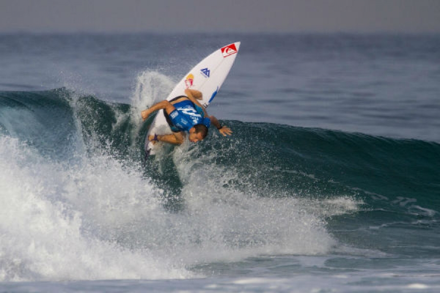 LAY DAY NO BILLABONG RIO PRO