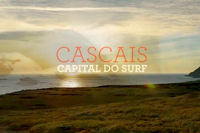 CASCAIS, A CAPITAL DO SURF