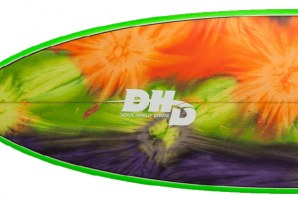ANÁLISE: DHD TWIN FIN - SUMMER SERIES