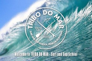 SURF AND SUP SCHOOL TRIBO DO MAR