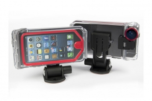 BODY GLOVE COMERCIALIZA CAIXA OPTRIX PARA TRANSFORMAR IPHONES EM 'ACTION CAMS'