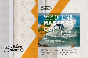 Ondas do Norte recebem Masters do surf