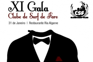 GALA DISTINGUE PERSONALIDADES DO SURF ALGARVIO