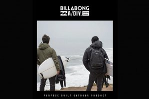 "Billabong apresenta a ""Adventure Division"""