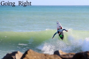 MIGUEL MOUZINHO 'GOING RIGHT'