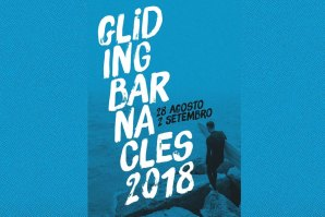 GLIDING BARNACLES 2018
