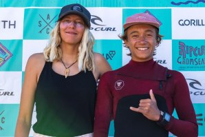 2 PORTUGUESES APURADOS PARA A FINAL INTERNACIONAL DO RIP CURL GROM SEARCH