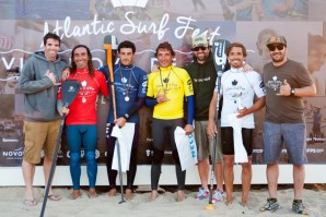 GALERIA: ATLANTIC SURF FEST