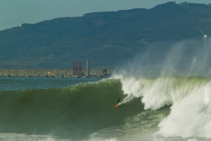 O PUNTA GALEA BIG WAVE CHALLENGE ARRANCA DOMINGO
