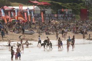 CONHECIDOS OS HEATS DO MR. PRICE PRO BALLITO