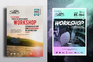 Workshops Wave Series | Liga MEO Surf