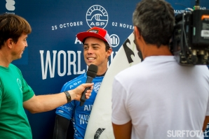 ALLIANZ ASP WJC. TOMÁS FERNANDES NOS QUARTOS-DE-FINAL