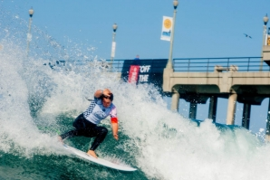 VANS US OPEN OF SURFING. AGORA SIM, É A TYLER WRIGHT