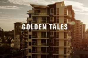 'GOLDEN TALES': FREESURF NA GOLD COAST