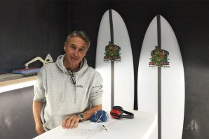Country Surfboards inicia expansão europeia