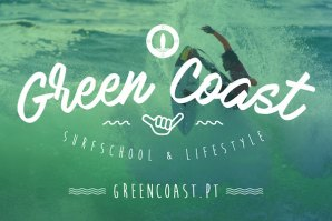 Greencoast :: SurfSchool & LifeStyle