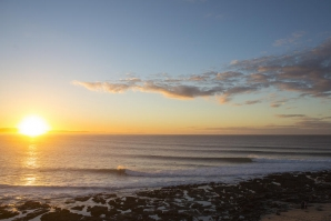 J-BAY OPEN: HOJE É LAY DAY