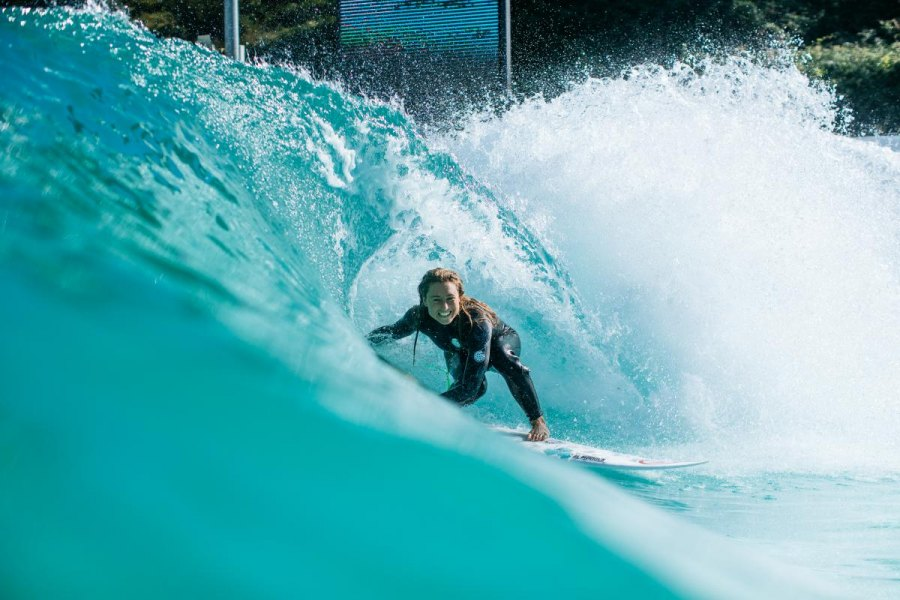 RIP CURL E THE WAVE ANUNCIAM PARCERIA