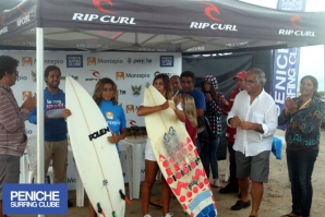 Ondas perfeitas na 2ª Etapa do RIP CURL Peniche 2014 powered by Montepio