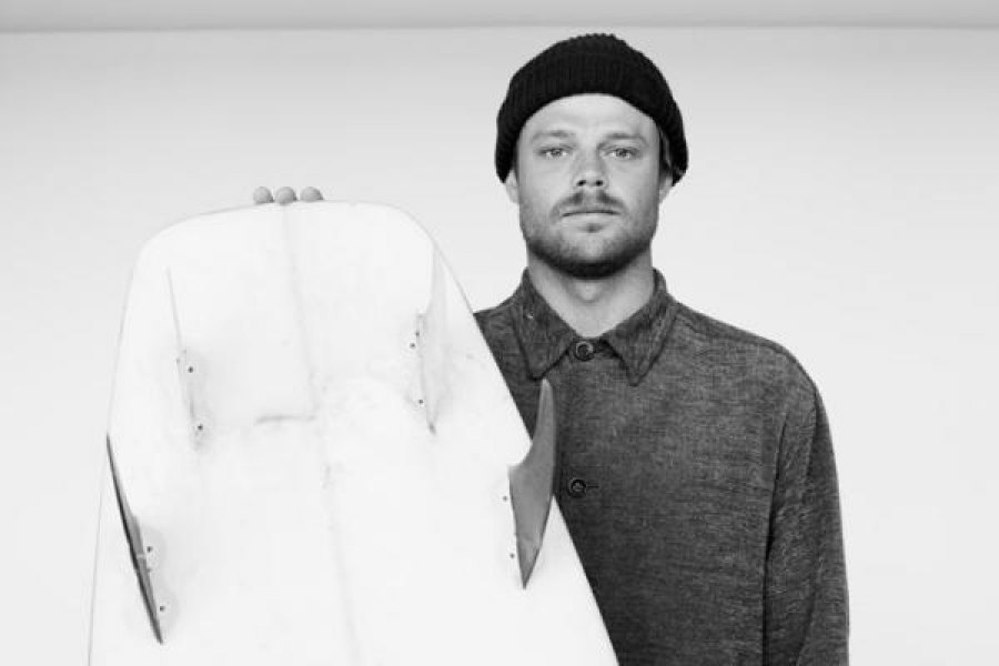 DANE REYNOLDS PODERÁ VOLTAR A DAR VIDA À MARINE LAYER PRODUCTIONS!